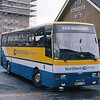 Northern NCM7 Perth Bus Stn Apr 86