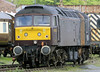 47500, Carnforth, Fri 24 May 2013