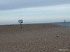 Naturist Beach boundary Brighton 01-09-2013 18-01-25