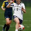 ND Women's Soccer vs. Michigan, 1-0 win