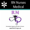 RN Nurses Medical Dedication