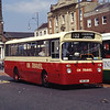 O K Motor Services Bishop Auckland PWO88Y High St Stockton Jul 94
