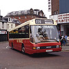 O K Motor Services Bishop Auckland J204VHN Holmeside Sunderland Jul 94