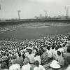 1961 All Star Game 2. 28,000 people in Fenway Park.