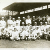 1916 Red Sox Team Photograph