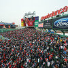 Improvements on Opening Day at Fenway Park