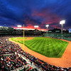 Minnesota Twins vs Boston Red Sox