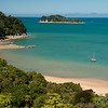 Abel Tasman National Park - New Zealand