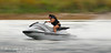 High speed jet-skiing