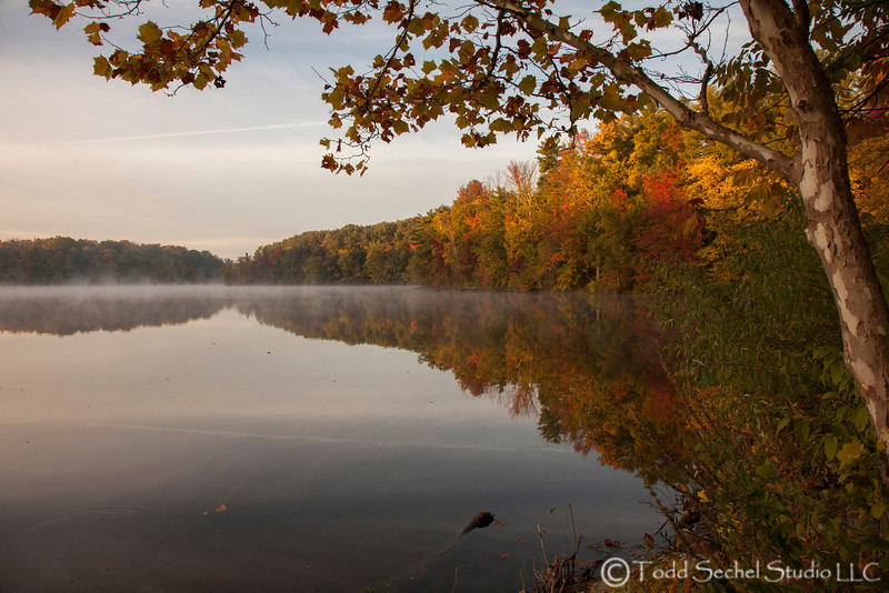 Findley State Park - Oct012012_0458 - Wellington, Ohio