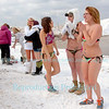 "The 45th annual Olcott Polar Bear ""Swim for Sight"", held March 2, 2014"