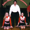 Daddy's Girls - POMS copy