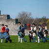 Old Fort Niagara, School of the Soldier 2013