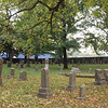 Old Gray Cemetery Lantern & Carriage Tour