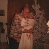 Mom and Dad Christmas '83