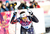 Sophie Caldwell 2014 Olympic Winter Games - Sochi, Russia. Women's skate sprint Photo: Sarah Brunson/U.S. Ski Team