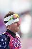 Andy Newell 2014 Olympic Winter Games - Sochi, Russia. Women's skate sprint Photo: Sarah Brunson/U.S. Ski Team
