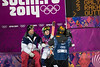 Eliza Outtrim 2014 Olympic Winter Games - Sochi, Russia. Women's Moguls Photo: Sarah Brunson/U.S. Ski Team