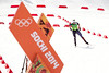 Todd Lodwick<br /> 2014 Olympic Winter Games - Sochi, Russia.<br /> Nordic Combined Team event<br /> Photo: Sarah Brunson/U.S. Ski Team