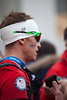 Billy Demong<br /> 2014 Olympic Winter Games - Sochi, Russia.<br /> Nordic Combined Team event<br /> Photo: Sarah Brunson/U.S. Ski Team