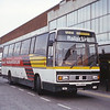 Alder Valley 1205 Heathrow Airport Bus Stn Sep 83