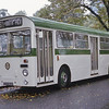 Preserved PFR554H Kew Bridge London Sep 83