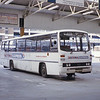 Shamrock and Rambler 3020 Victoria Coach Stn London Sep 83