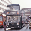 Maidstone and District 5718 Victoria Coach Stn London Sep 83