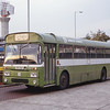 London Country RP36 Heathrow Bus Stn Sep 83