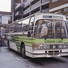 London Country TD3 Victoria Coach Stn London Sep 83