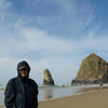 Haystack Rock, Cannon Beach, Oregon