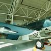 Goodyear FG-1D - Corsair Fighter