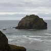 Oregon coast - Face Rock, Bandon