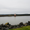 Coquille River Lighthouse, Bandon Oregon