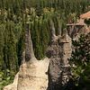 The Pinnacles, Crater Lake NP, Oregon