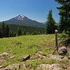 Mt. McLoughlin, Blue Rock Road, Rogue River-Siskiyou National Forest