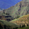 Grande Ronde River Canyon
