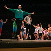 Nantucket Atheneum Dance Festival Children's Program, Nantucket High School, Nantucket, MA July 25, 2014