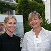Sail to Prevail Party at Susan Zises Green's, July 10, 2014