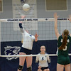 Oswego East Girls Volleyball Vs Waubonsie Valley 2013 459