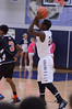 Oswego East Boys Basketball Vs Minooka (Senior Night 2013) 362