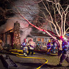 02-26-2014, All Hands Dwelling, Franklin Twp  3069 N Blue Bell Rd  (C) Edan Davis www sjfirenews (5)