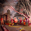 02-26-2014, All Hands Dwelling, Franklin Twp  3069 N Blue Bell Rd  (C) Edan Davis www sjfirenews (2)