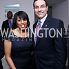Baltimore Mayor Stephanie Rawlings-Blake, DC Mayor Vincent Gray. Photo by Tony Powell. 2014 BET Honors Dinner. Museum for Women in the Arts. February 7, 2014