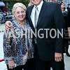 Pat Mica and Rep. John Mica. Photo by Tony Powell. 2014 Ford's Theatre Gala. June 22, 2014