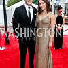Patrick Brown, Laura Benanti. Photo by Tony Powell. 2014 Ford's Theatre Gala. June 22, 2014