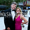 Patrick McGee, Melissa Maxfield. Photo by Tony Powell. 2014 Ford's Theatre Gala. June 22, 2014