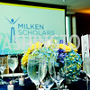 Photo by Tony Powell. Milken Scholars Recognition Dinner. Elliott School, GWU. July 12, 2014