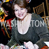 Linda Levy Grossman. Photo by Tony Powell. Signature Theatre's Annual Sondheim Gala. Italian Embassy. April 7, 2014