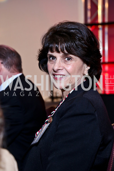 Rep. Lucille Roybal-Allard. Photo by Tony Powell. 2014 Tim Russert Congressional Dinner. JW Marriott. May 22, 2014